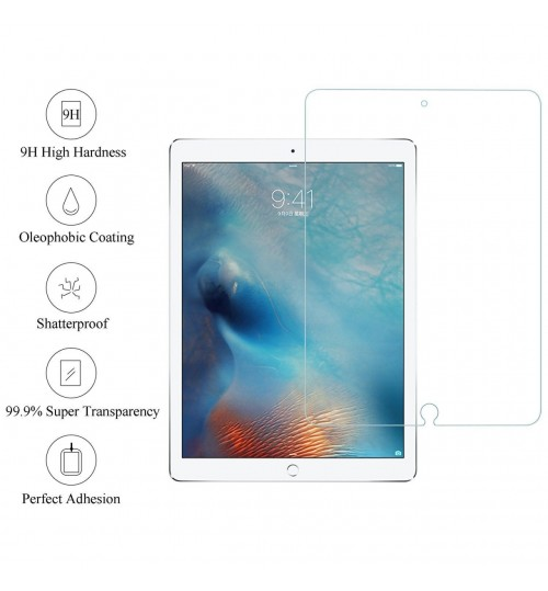 iPad Air Air 2 Ultra Clear Screen Protector