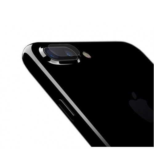 iPhone 7 Plus iPhone 8 Plus camera lens protector tempered glass 9H hardness