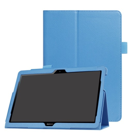 Huawei MediaPad T3 10 inch Tablet Stand Flip Leather Case