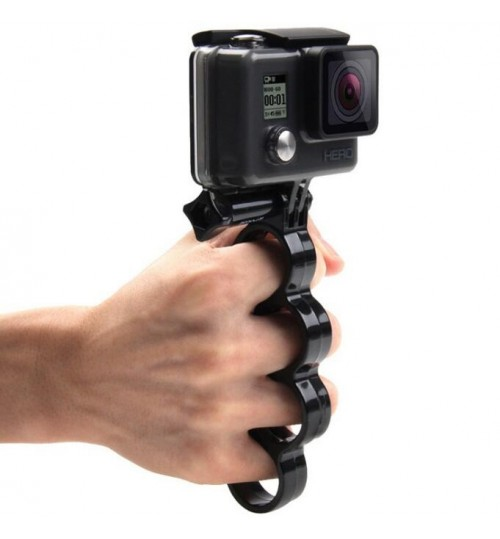 Camera Finger Grip Selfie For Gopro Hero 4/3+/3/2/1 SJ4000