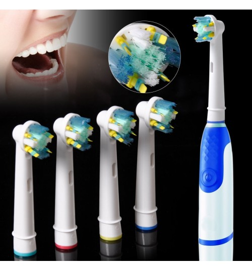Electric Toothbrush Heads for Oral-B