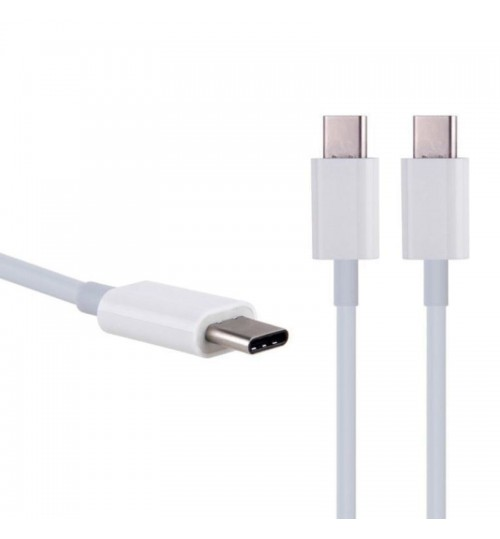 Type-C to USB 2.0 Data & Charging Cable