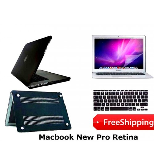 MacBook New Pro Retina 13