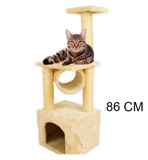 Cat Tree - Cat Tree