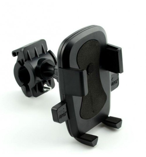 Motorcycle Bike Handlebar Phone GPS Holder