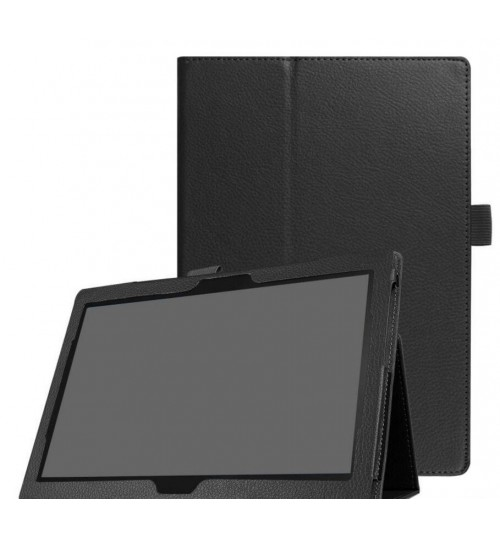 Lenovo Tab 4 10 Plus Tab 4 10 Tablet leather case black