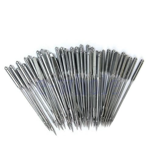 11 PCS Sewing Machine Needle DHX-14