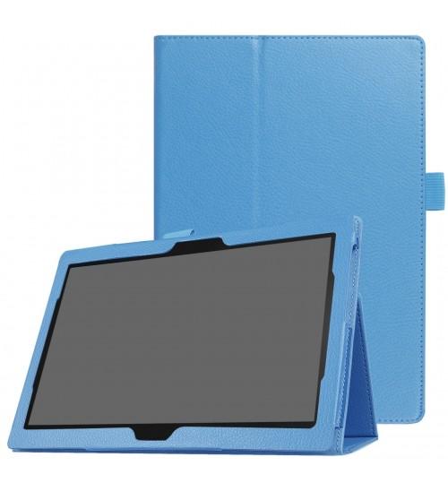 Lenovo Tab 4 10 Plus Tab 4 10 Tablet leather case black