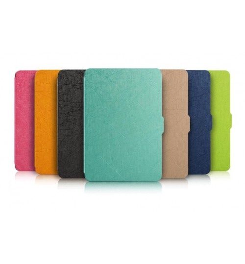 Amazon Kindle paperwhite 1 2 3 Cover Case Smart Wake Up Cover Case