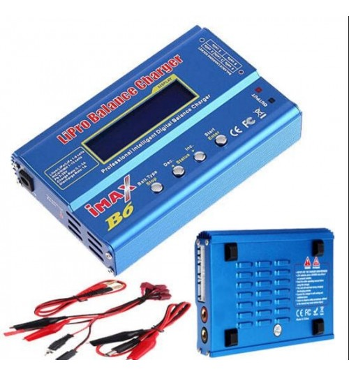 High Power iMAX B6 NiMH Battery Balance Charger