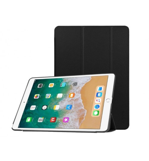 iPad Pro 10.5 Case Ultra Lightweight Standing Flip Protective Cover