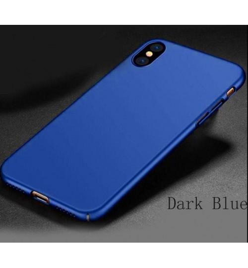 Iphone X case Slim hard case +Pen