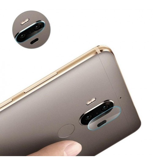 Huawei MATE 9 camera lens protector tempered glass 9H hardness HD