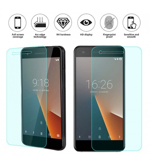 Vodafone V8 Tempered Glass Screen Protector