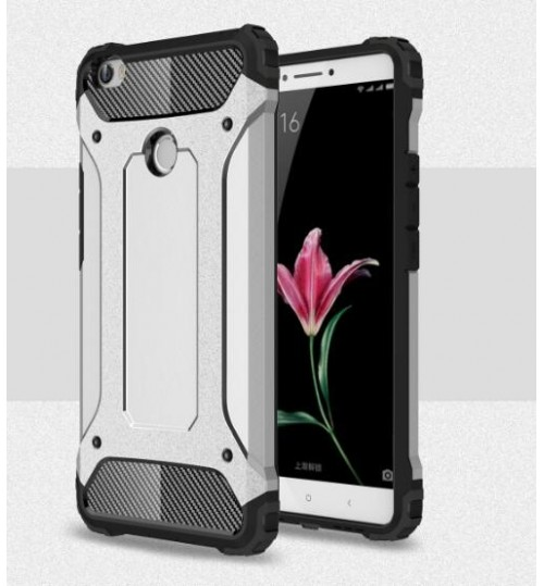 Xiaomi Max 2 Case Armor Rugged Holster Case