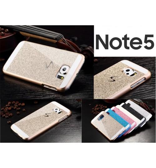 Samsung Galaxy Note 5 Case Glaring Slim case