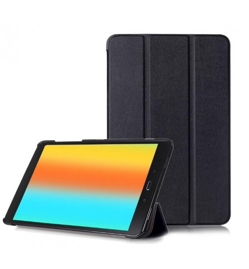 Galaxy Tab A 10.1 inch P585 P580 case luxury fine leather smart cover