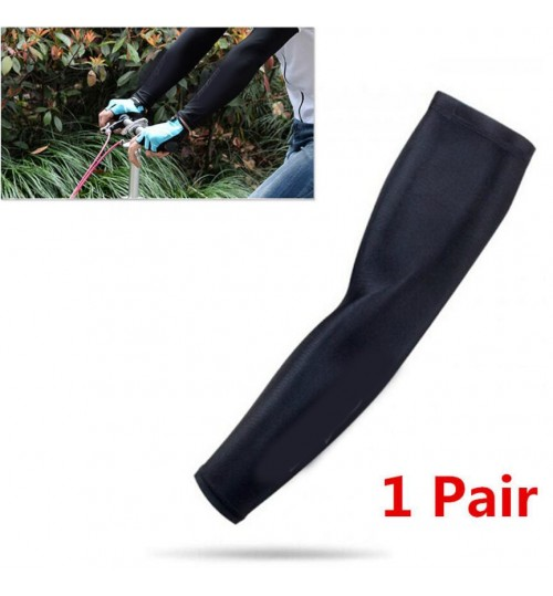 Arm Sleeves for UV Protection