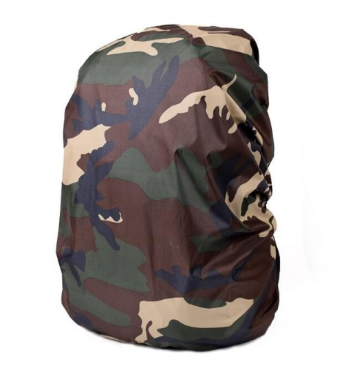 Backpack Rain Cover Bag Cover 45-55L