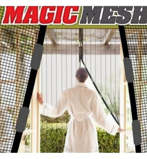 Magic Mesh Door Magnetic