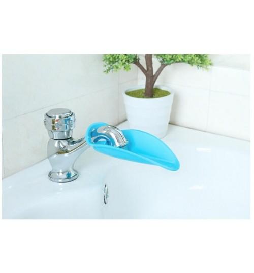 Faucet extender Extender Guiding Gutter
