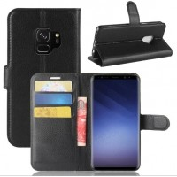 Samsung Galaxy S9 PLUS  case wallet leather case cover