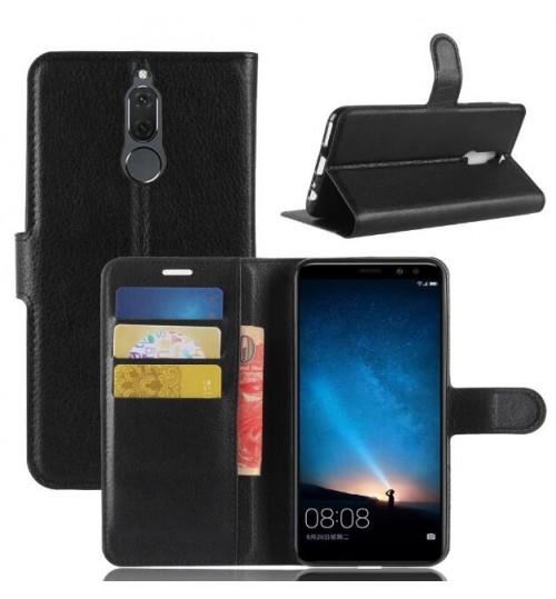 Huawei Nova 2i case wallet leather case cover