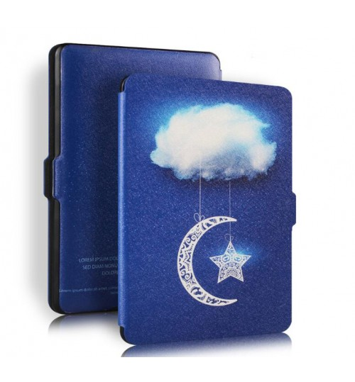 Amazon Kindle 8 Cover Case printed cover case