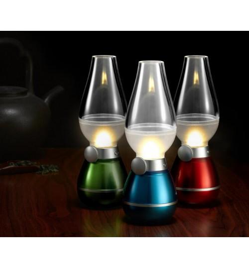 LED Lamp Candle-like Light Retro lamps