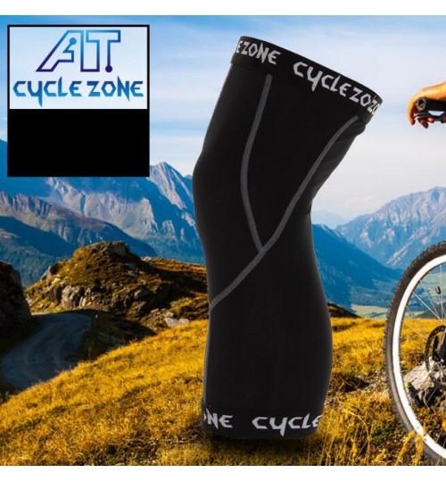 Cycling Bicycle Bike  Leg Warmers Knee Warmers