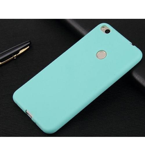 Huawei Nova Lite Case slim fit TPU Soft Gel Case