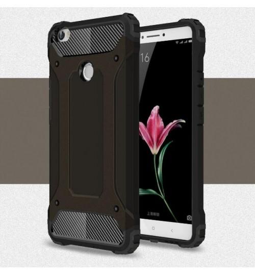 Xiaomi Mi MAX case Armor Rugged impact proof  heavy duty Slim Case