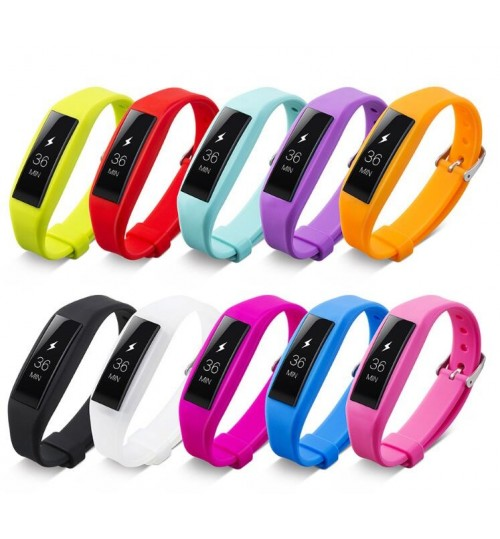 Fitbit Alta Silicone Band Replacement Wrist Band