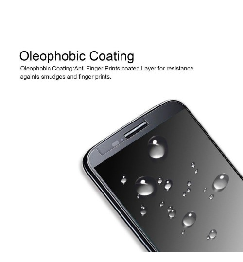 Oppo R11s Tempered Glass Screen Protector