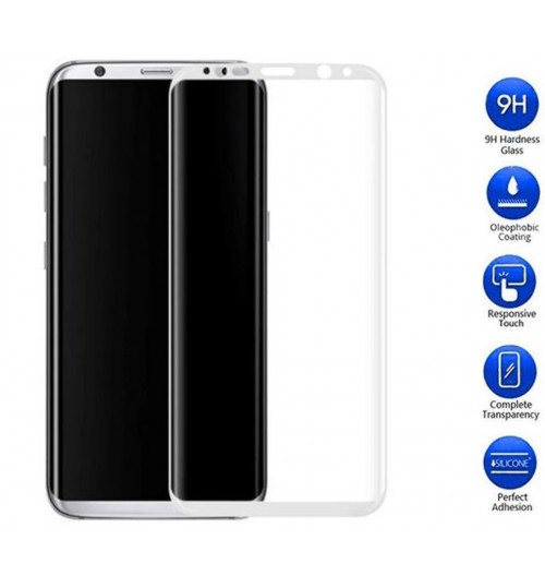 Galaxy A8 plus 2018 tempered Glass Protector Film Samsung