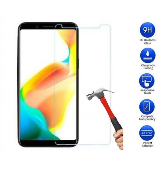 Oppo A73 Tempered Glass Screen Protector
