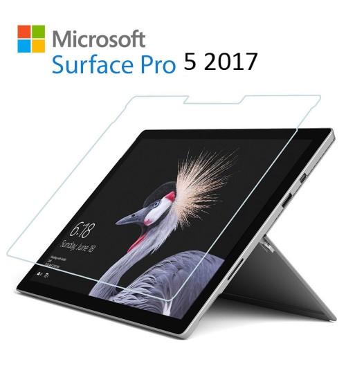 Microsoft  Surface Pro 5 2017 Anti-Glare Matte Screen Protector