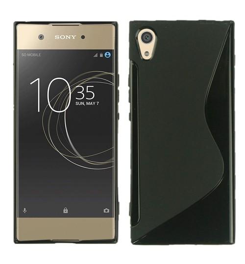 Sony Xperia XA1 Ultra case TPU gel S line case