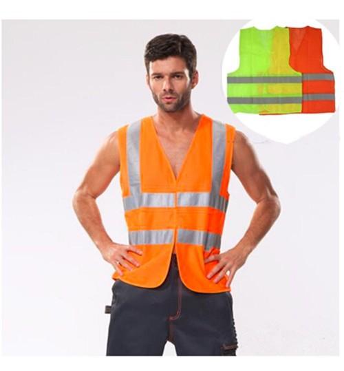 Safety Vest Running Race Vest
