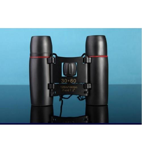 Sakura Binoculars 30x60 High Powered Mini Binos