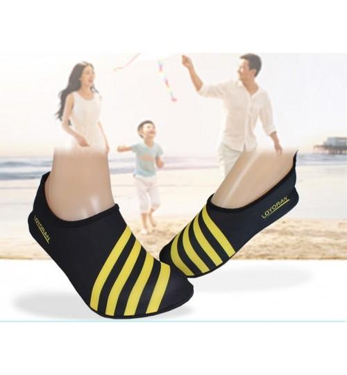 Aqua Water Shoes Skin  Running Sport Barefoot Skin shoes