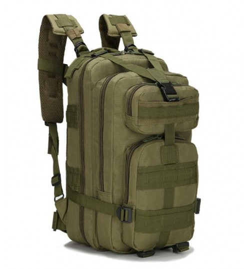 Outdoor Military Camping Backpack