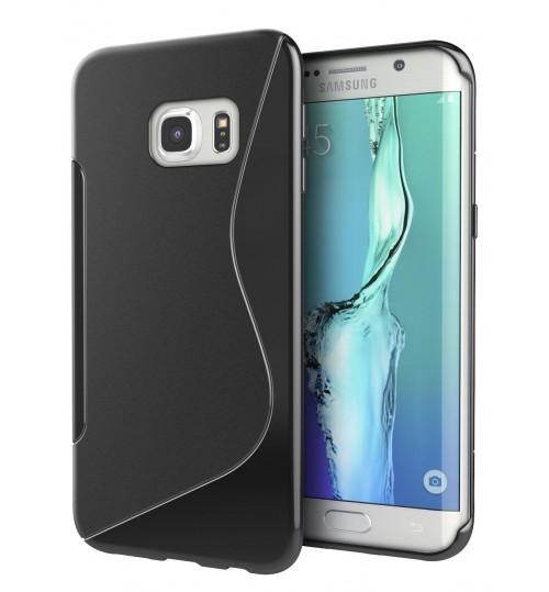 Samsung Galaxy S7 Edge case TPU gel S line case