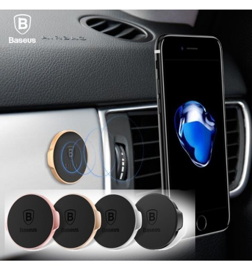 Car Magnetic Holder Universal Mount Stand Cradle For Mobile Phone