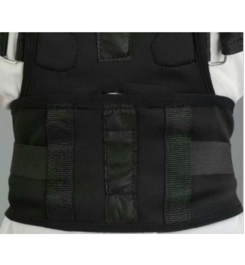 Back Support Lumbar Posture Corrector Back Belt