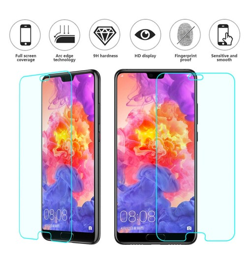 Huawei Nova 2 Lite tempered Glass Screen Protector