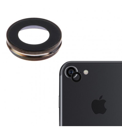 Back Camera Glass Lens Cover for IPHONE 7G