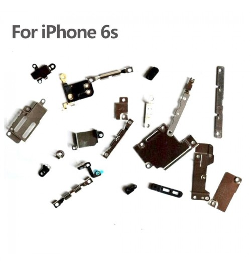 Replacement Full set Metal Parts For Iphone 6S Repair Kit Set
