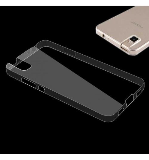 Huawei SHOTX / 7i  case Soft Gel TPU Ultra Thin Clear