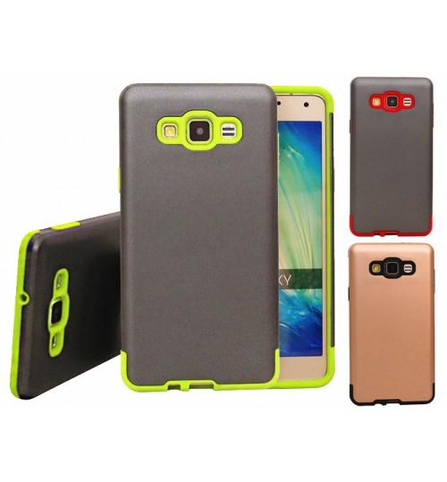 Samsung Galaxy J2 Prime Dual Layer impact proof Case